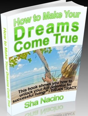 how to make your dreams come true
